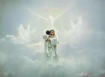 adopt adoption jesus heaven homecoming ethiopia